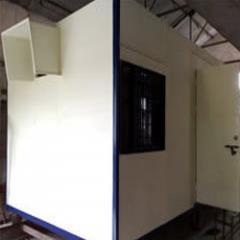 Customized Factory Block