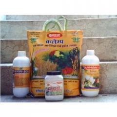 Herbal Growth Promoter