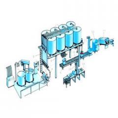 Rotatory Printing Machine