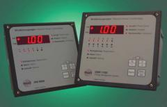 Reactive Power Control Relays