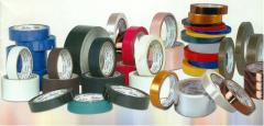 Industrial Adhesive / Non Adhesive Tapes