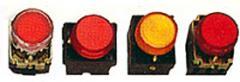 Indicators / Luminous Push Buttons
