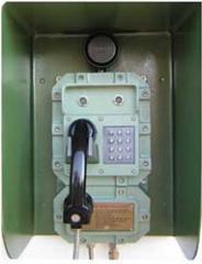 Explosion Proof Telephone