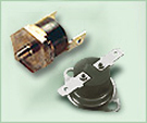 Automatic Reset Thermostat