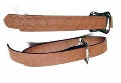Leather Mens Belts
