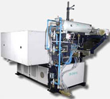 Automatic Roll-Fed/Trim-in-place Thermoforming