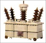 Precision Grade Current Transformers