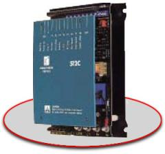 Analog DC Drive Controllers