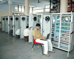 Process Control Equipments