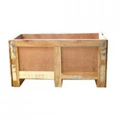 Ply Wood Boxes