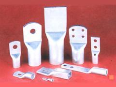 Aluminium Tubular Lugs