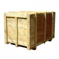 Oak Wooden Boxes