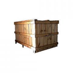 Heavy Machine Packing Boxes