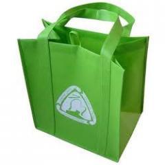 Handle Made Bag