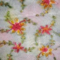 Silk Organza Fabrics