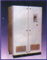 Axpertac Drives (High Power)