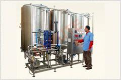 Cleaning Process System