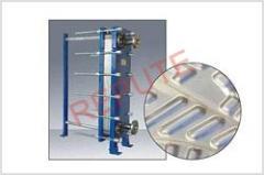 Semi Welded Heat Exchangers