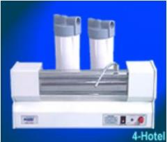 Heavy Duty Water Purification Systems