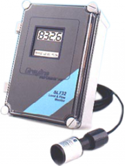 Level & Flow Monitor