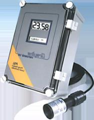 Pump Station Level Controller
