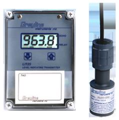 Level Indicating Transmitterr