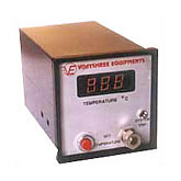 Digital Temperature Indicator and Controller