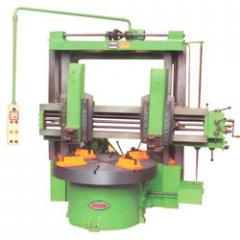 Vertical Turning And Boring Mill