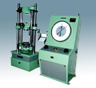 Mechanical Type Universal testing Machines