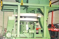 Shot Peening Machine For Gears