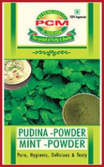 Pudina Powder (Mint)