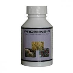 Organic protein - mineral complex Promine - P