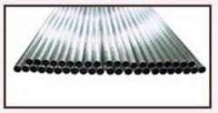 Heavy Duty Steel Pipes