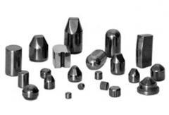 Mining tool inserts