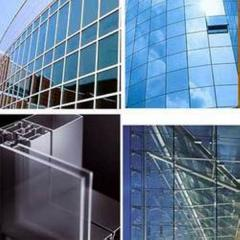 Structure Glazing Systems