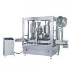 Rotary Piston Filling & Sealing Machine