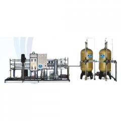 Industrial R O Plants 1000- 100000 LPH