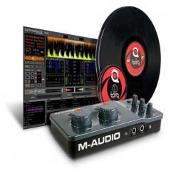 DJ Hardware (DJH-01)