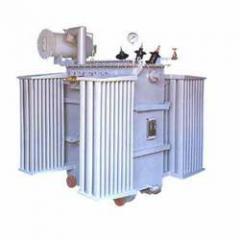 Transformer Bodies & Component