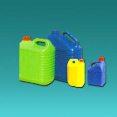 Jerry Cans in 1 to 15 Litres