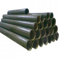 FRP Chemical Pipe