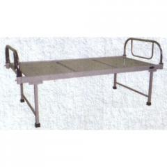 Plain Bed Hospital