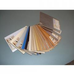 Pre Laminated MDF (Medium DEnsity Fibre Board)