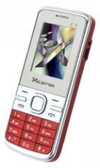 C5 Dual Sim Mobile Phone
