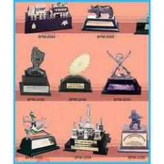 Awards Mementos