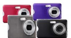 DC 15 Digital Camera