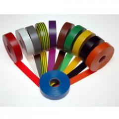 FR Electrical PVC Insulation Tape