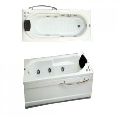 Artec Bathtub
