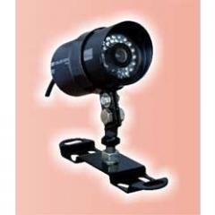 Rear vision system