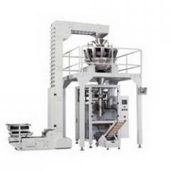 Multi Head Coller Type Machine